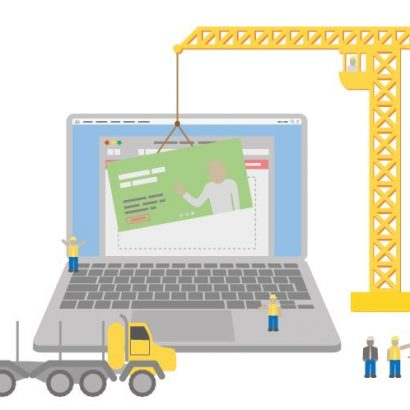 Top 5 Reasons to Use a Website Builder
