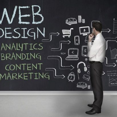 Website Builder 2 Solutions to Create Your Own Website