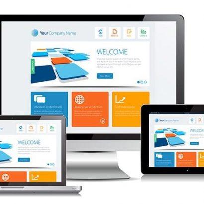 Website Builder Design Your Website