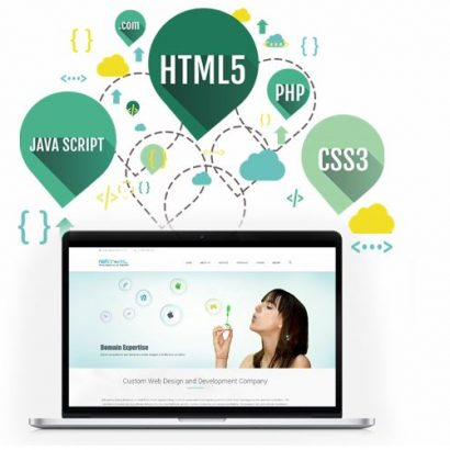 Website Design What to Look for in a Website Builder