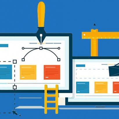 Professional Web Site Builder