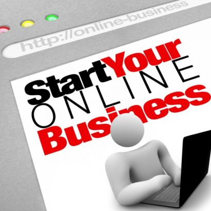Set Up An Online Business in 2017
