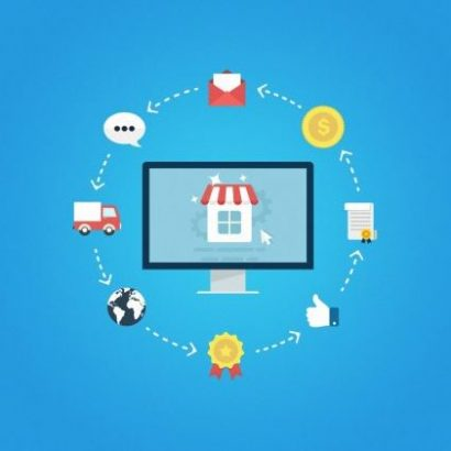 Building ECommerce Web Site