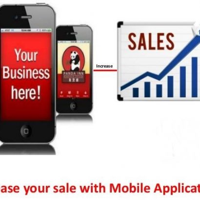 Importance of Using Mobile Applications for Your Business