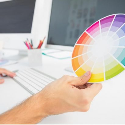The Perfect Color Contrast Guide for Web Design